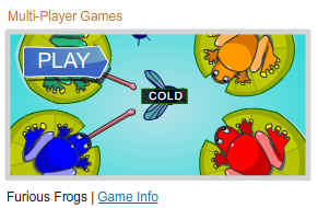 froggame